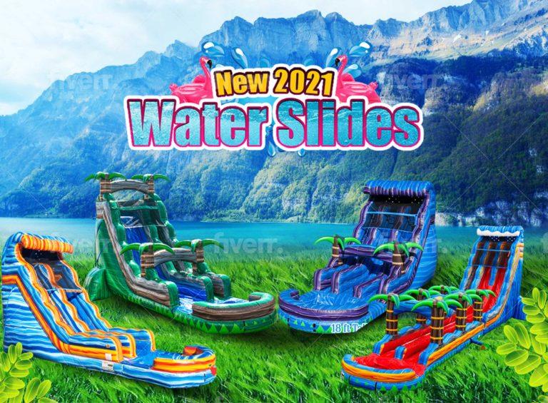 Water Slide (1)